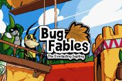 Paper Mario Tribute Bug Fables Scores A Limited Run Games Release