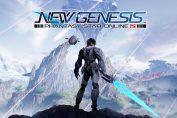 Phantasy Star Online 2: Xbox Special Rewards and New Genesis Closed Beta Test