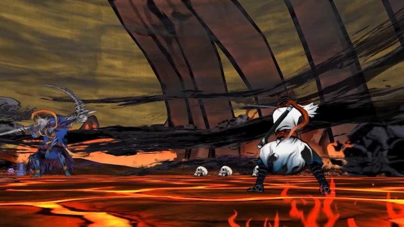 Platinum Games' Stylish Action Game World of Demons Releases On Apple Arcade