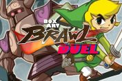 Poll: Box Art Brawl #81 - The Legend Of Zelda: Spirit Tracks