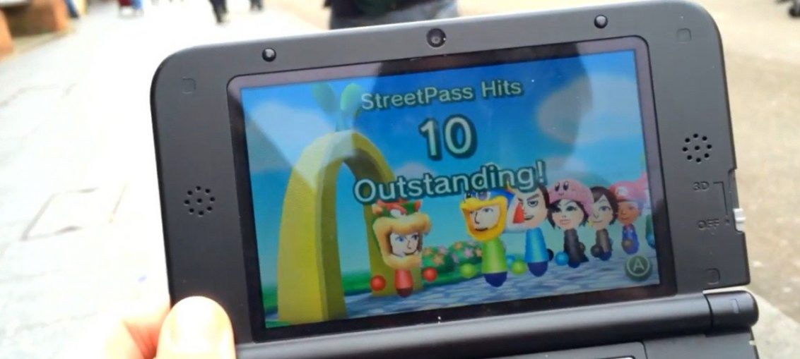 Random: Take a Nostalgic Virtual Walk With This Video of Every StreetPass Puzzle