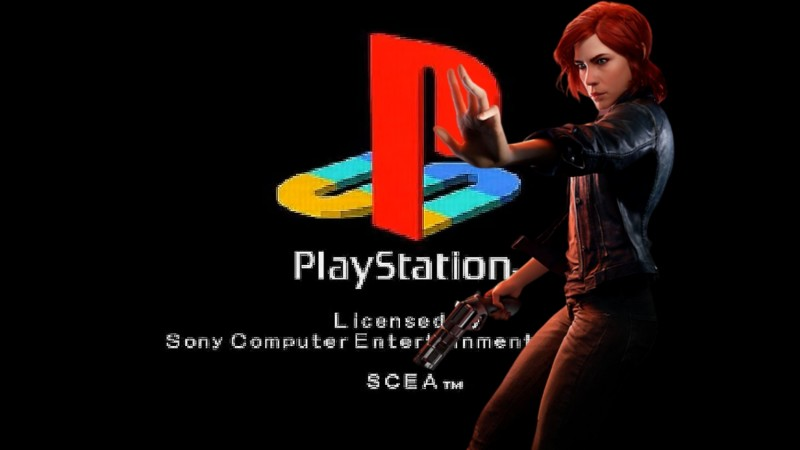 Remedy Posts April Fool's Joke With Trailer Showcasing Control On PS1, And Now We Want It