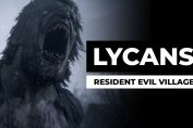 Resident Evil Village: A Deeper, Inside Look At The Lycan (4K)