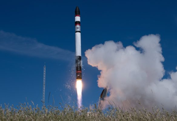 Rocket Lab to recover the booster from its next Electron launch as it pursue reusability