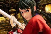 SNK's Second Season Pass 3 Fighter For Samurai Shodown Arrives Next Week