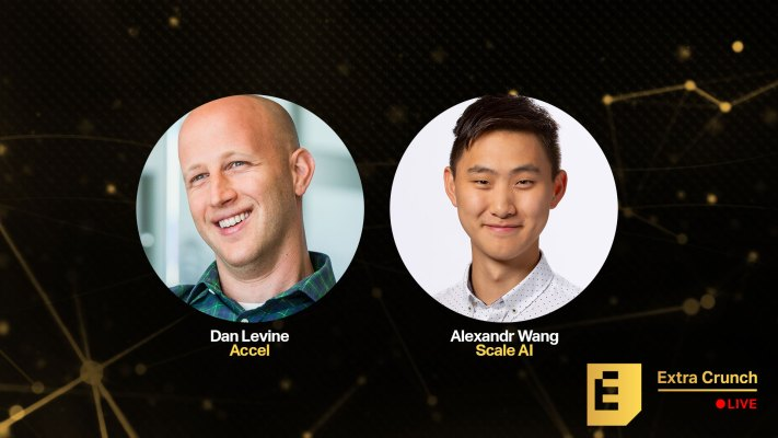 Scale CEO Alex Wang and Accel's Dan Levine explain why sometimes unconventional VC deals are best