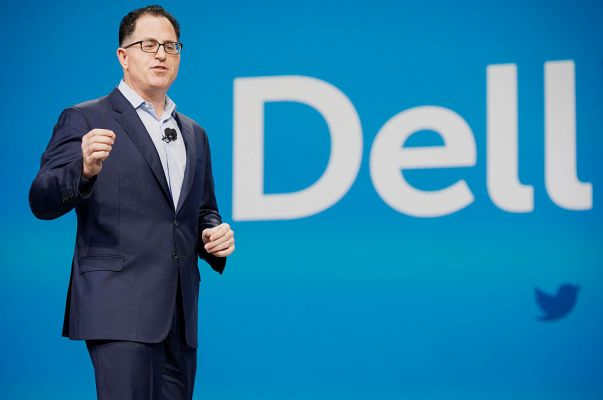 Should Dell have pursued a more aggressive debt-reduction move with VMware?