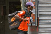SoftBank in talks to invest up to $500 million in Swiggy