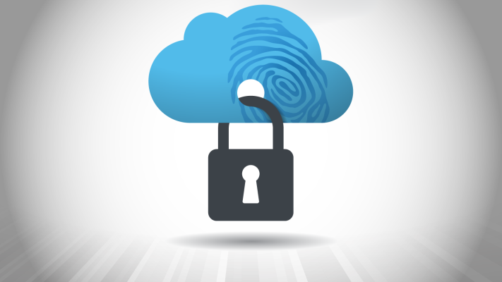 Solving the security challenges of public cloud