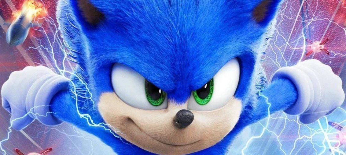 Sonic Character Props Spotted On Film Set Of Sonic The Hedgehog 2