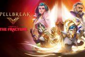 Spellbreak – Chapter 2: The Fracture Adds NPCs to Battle