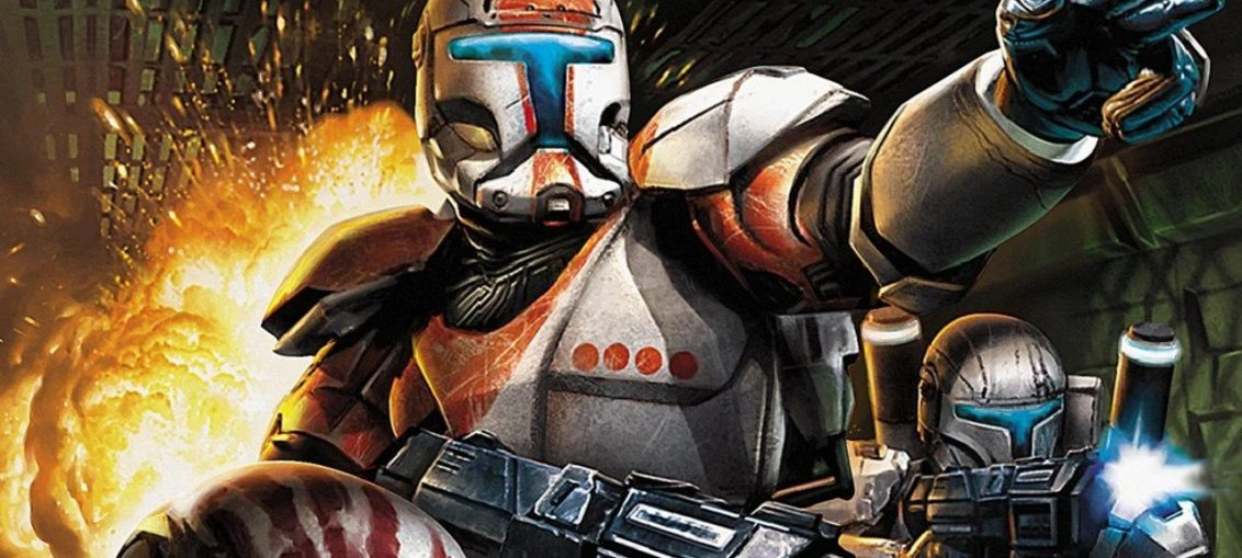 Star Wars: Republic Commando Dev Working On Patch To Resolve Nintendo Switch Issues