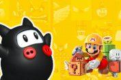 Super Mario Maker 2's Final Ninji Speedrun Event Is Now Live