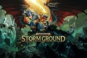 Take A Good Look At The Turn-Based Combat In Warhammer Age Of Sigmar: Storm Ground