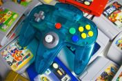 Talking Point: Is The N64 Pad Actually The Best Controller Ever?