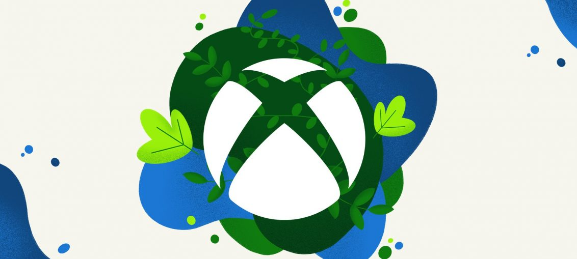 Team Xbox Celebrates Earth Day: Here's How You Can Get Involved