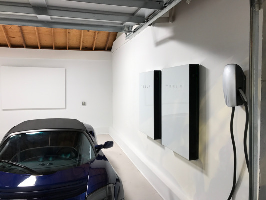 Tesla wants to make every home a distributed power plant