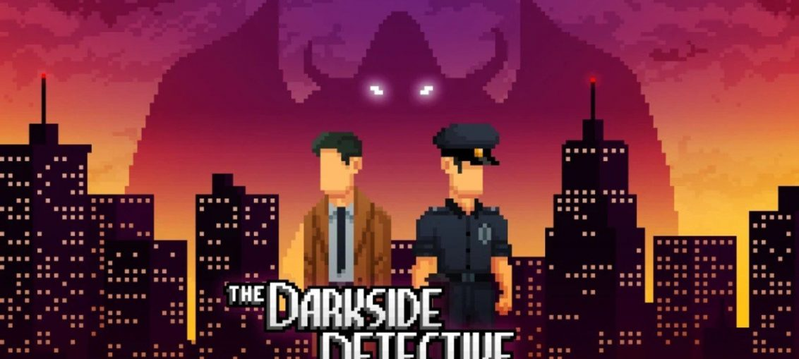 The Darkside Detective: A Fumble In The Dark Temporarily Pulled From Switch eShop (North America)