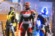 The Guardian Games Return in Destiny 2