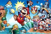 The Latest Super Mario Bros. Speedrun WR Is A Definitive Breakthrough