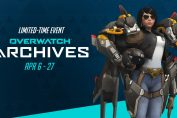 The Overwatch Archives Event Returns with New Rewards and Challenges