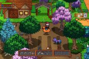 The Pokémon And Stardew Valley Hybrid Monster Harvest Has Been Delayed