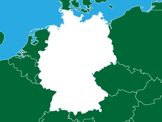 The TechCrunch Germany Survey – Calling Hamburg, Munich, Cologne, Bielefeld, Frankfurt