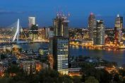 The TechCrunch Survey of Dutch tech hubs: Calling Delft, Eindhoven, Rotterdam, Utrecht