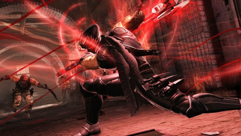This Action-Packed Ninja Gaiden: Master Collection Trailer Shows That Ryu Still Has It