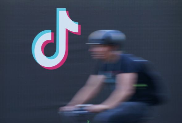 TikTok to open a 'Transparency' Center in Europe to take content and security questions