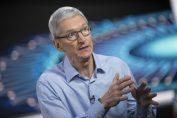 Tim Cook drops hints about autonomous tech and the Apple car