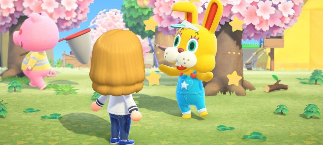 UK Charts: Animal Crossing Returns To Number One, Surpasses One Million Physical Copies Sold