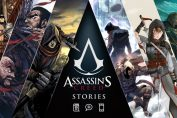 Ubisoft Is Expanding The Assassin's Creed Universe, Exclusive First Look At AC Valhalla: Blood Brothers