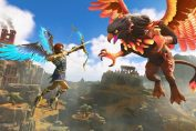 """Ubisoft """"Very Happy"""" With Immortals Fenyx Rising, Developing For Switch Was A """"Challenge"""""""