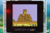 Video: Here's How Pokémon Snap Might Have Looked On Game Boy Color