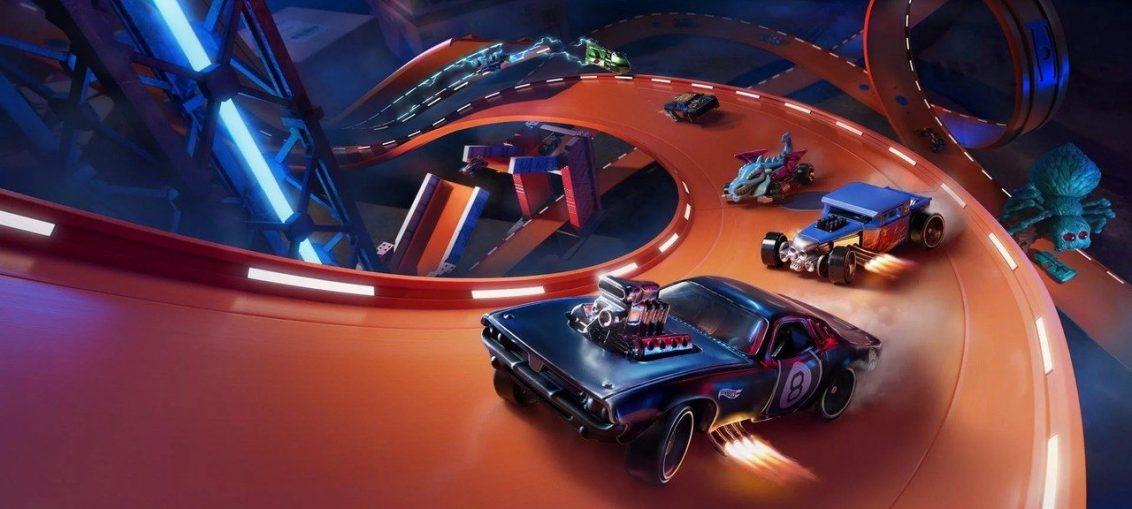 Video: Hot Wheels Unleashed Dev Releases First Official Gameplay Trailer