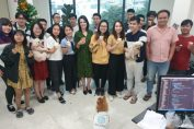 Vietnam-based healthcare booking app Docosan gets $1M seed funding led by AppWorks