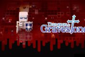 """Voxel-Style RPG Dungeon And Gravestone Offers """"Over 500 Quests"""", Launches On Switch This Week"""