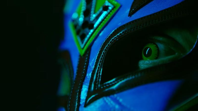 WWE 2K22 Teaser Trailer Promises To 'Hit Different'