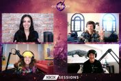 """Xbox Sessions: Stars of """"Workaholics"""" Reunite to Play Outriders on Xbox Series X"""