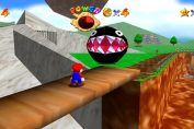 You Can Play Super Mario 64 In Your Browser