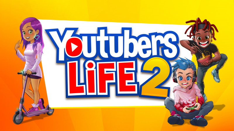 YouTubers Life 2 Revealed, Much More Than Just Another Simulator