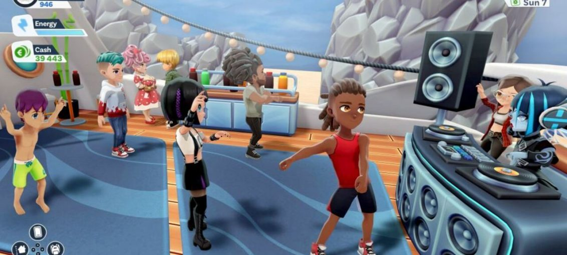 Youtubers Life 2 Will Dodge DMCAs on Switch Later This Year