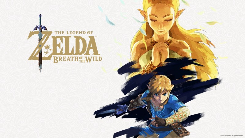 Zelda: Breath Of The Wild Is Just As Brilliant Today As It Was In 2017