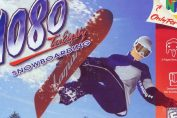 1080° Snowboarding Creator Would Be Happy To Bring The Series To Switch