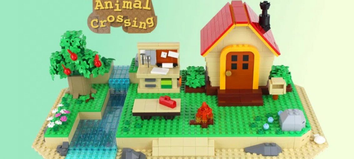 A Record 57 LEGO Ideas Sets Are Being Reviewed, And Yes, That Includes Zelda LEGO