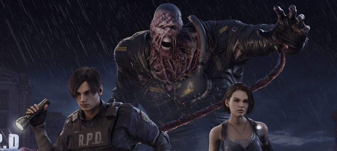 A Resident Evil Crossover Event Is Coming To Dead By Daylight Next Month