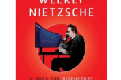A new book coauthored by Brad Feld invites founders to get their weekly Nietzsche