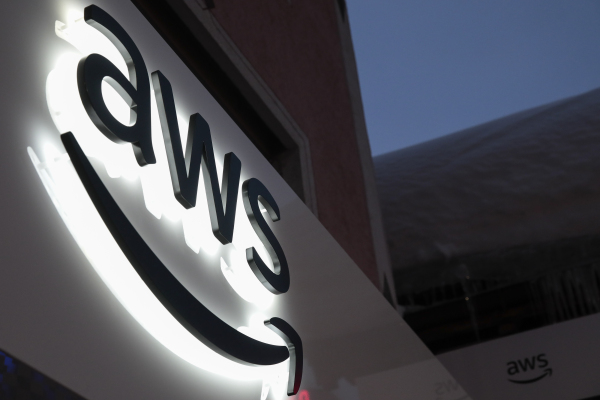 AWS releases tool to open source that turns on-prem software into SaaS