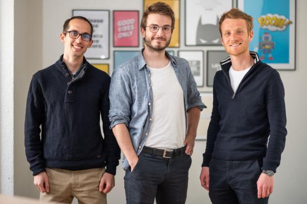 Agicap raises $100 million for its cashflow management service